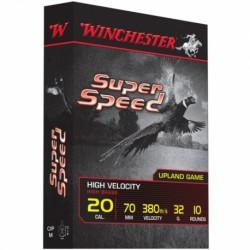 Hagelpatronen Winchester kal 12  4/32gr Super Speed