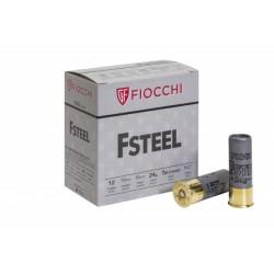 Hagelpatronen Fiocchi F-Steel kaliber 12 7/28 gram