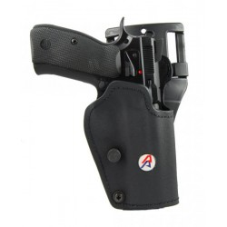 Holster Pdr Low Ride Rh Glock
