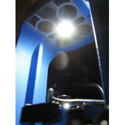 Lighting System Tbv Dillon 550