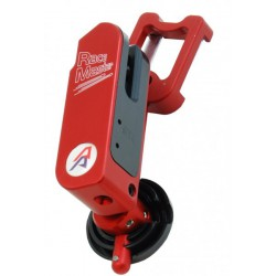 Holster Racemaster Red Left Hand