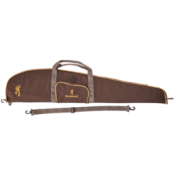 Browning foudraal hunter rifle brown