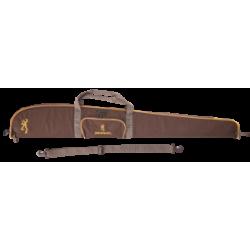 Browning foudraal hunter shotgun brown