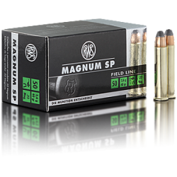 .22WMR RWS Magnum SP 40gr