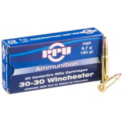 .30-30WIN Privi 150gr FSP
